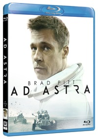 Cover Dvd Ad Astra (Blu-ray)