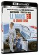 Cover Dvd DVD Le Mans '66 - La grande sfida