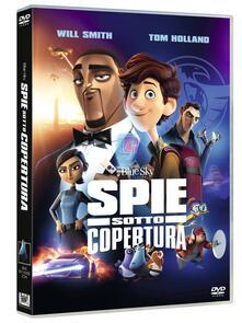 Spie sotto copertura (DVD) di Nick Bruno,Troy Quane - DVD