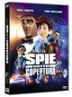 Cover Dvd DVD Spie sotto copertura