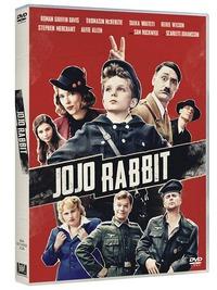 Cover Dvd JoJo Rabbit (DVD)