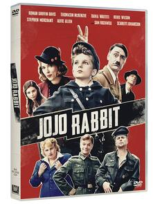 JoJo Rabbit (DVD) di Taika Waititi - DVD