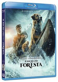 Il richiamo della foresta (Blu-ray) di Chris Sanders - Blu-ray