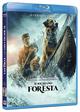 Cover Dvd DVD Il richiamo della foresta