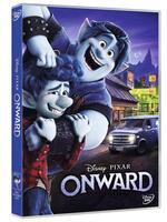 Onward. Oltre la magia (DVD)