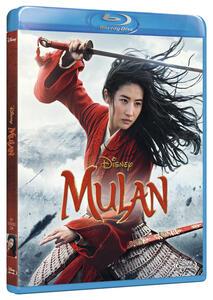 Film Mulan Live Action (Blu-ray) Niki Caro