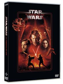 Star Wars. Episodio III. La vendetta dei Sith (DVD) di George Lucas - DVD