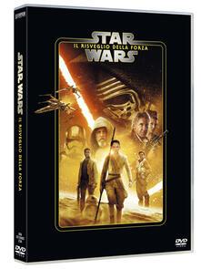 Star Wars. Episodio VII. Il risveglio della forza (DVD) di J.J. Abrams - DVD