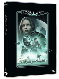 Cover Dvd Rogue One. A Star Wars Story (DVD)