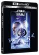 Cover Dvd DVD Star Wars: Episodio I - La minaccia fantasma