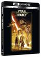 Cover Dvd DVD Star Wars: Episodio VII - Il risveglio della forza