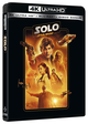 Cover Dvd DVD Solo: A Star Wars Story