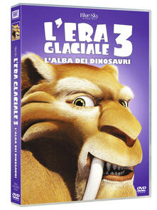 L' era glaciale 3. L'alba dei dinosauri. Funtastic (DVD) di Mike Thurmeier,Steve Martino - DVD