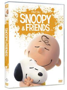 Snoopy & Friends. Il film dei Peanuts. Funtastic (DVD) di Steve Martino - DVD