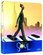 Soul. Con Steelbook (Blu-ray)