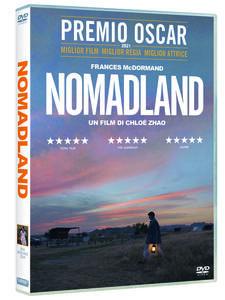 Film Nomadland (DVD) Chloé Zhao