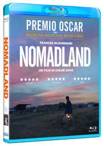 Film Nomadland (Blu-ray) Chloé Zhao