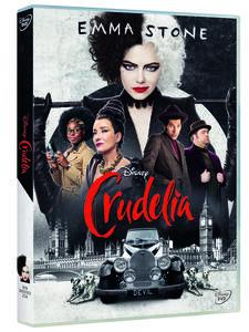 Film Crudelia (DVD) Craig Gillespie