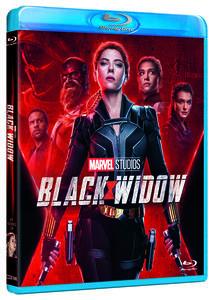 Film Black Widow (Blu-ray) Cate Shortland