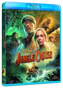 Film Jungle Cruise (Blu-ray) Jaume Collet-Serra