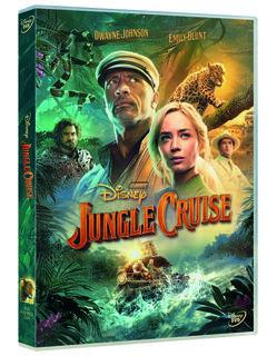Film Jungle Cruise (DVD) Jaume Collet-Serra