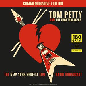 The New York Shuffle Live Radio Broadcast - Vinile LP di Tom Petty