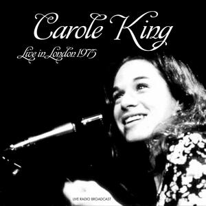Best of Live in London 1975 - Vinile LP di Carole King