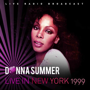 Best of Live in New York 1999 - Vinile LP di Donna Summer
