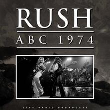 Best of Abc 1974 - Vinile LP di Rush