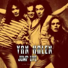 Best of Jump Live - Vinile LP di Van Halen