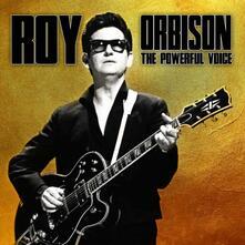 The Powerful Voice - Vinile LP di Roy Orbison