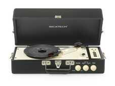 Idee regalo Giradischi multifunzione RTT98 Vintage Ricatech