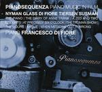 Cover CD Colonna sonora Pianosequenza