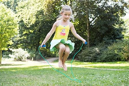 Jumping Rope Blue - 3