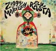 CD Fly Rasta Ziggy Marley