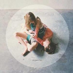 Amongster - Amongster - Vinile 7''