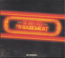 From the Basement (Digipack) - CD Audio di Dirty Aces