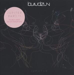 Jupiter (Part Ii) - Vinile LP di Blaudzun
