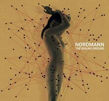 Boiling Ground - Vinile LP di Nordmann