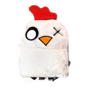 Cartoleria Mini Zaino Freaks and Friends. Chicken Bioworld