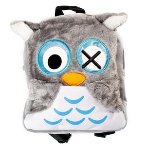 Cartoleria Mini Zaino Freaks and Friends. Owl Bioworld