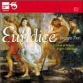 CD Euridice Iacopo Peri Angelo Ephrikian