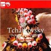 CD Le Stagioni / Islamey Pyotr Il'yich Tchaikovsky Mily Alexeyevich Balakirev