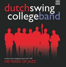 100 Years Of Jazz - Vinile LP di Dutch Swing College Band