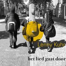 Lied Gaat Altijd Door - Vinile LP di Lenny Kuhr