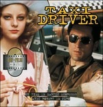 Cover CD Taxi Driver