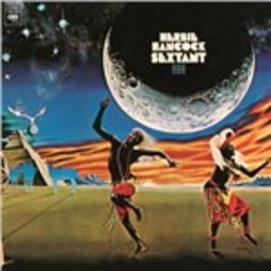 Sextant - Vinile LP di Herbie Hancock