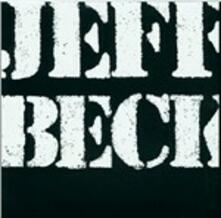 There & Back - Vinile LP di Jeff Beck