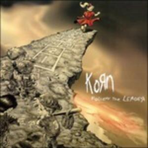 Follow the Leader - Vinile LP di Korn