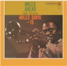 Miles Ahead - Vinile LP di Miles Davis